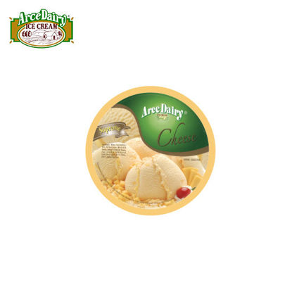 Picture of ARCE DAIRY ICE CREAM CHEESE