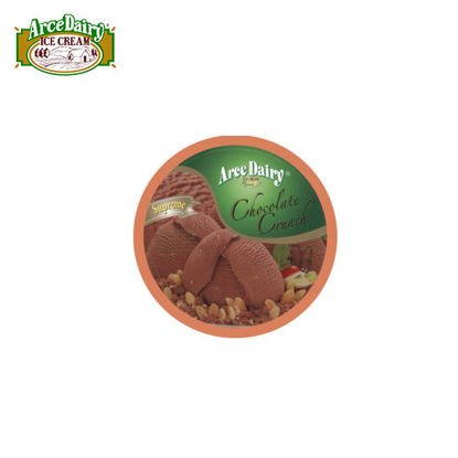 Picture of ARCE DAIRY ICE CREAM CHOCOLATE CRUNCH
