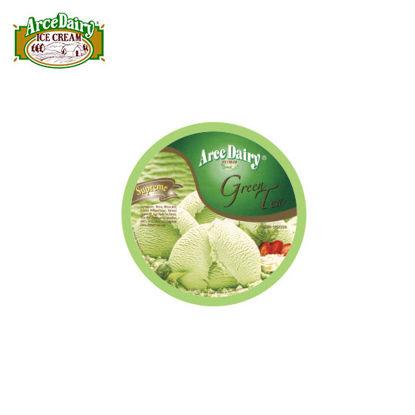 Picture of ARCE DAIRY ICE CREAM GREEN TEA