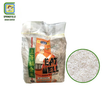 Picture of Springfield Eat Well Sinandomeng Rice 5kg