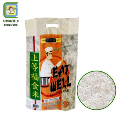 Picture of Springfield Eat Well Sinandomeng Rice 10kg