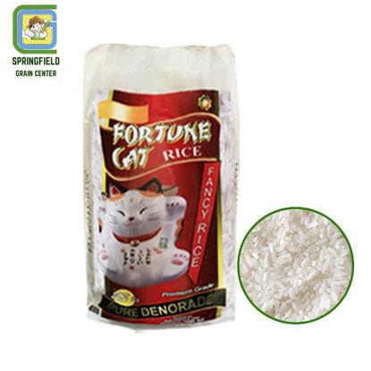 Picture of Springfield Fortune Cat Pure Mindoro Denorado Rice 25kg