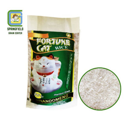 Picture of Springfield Fortune Cat Sinandomeng Rice 10kg