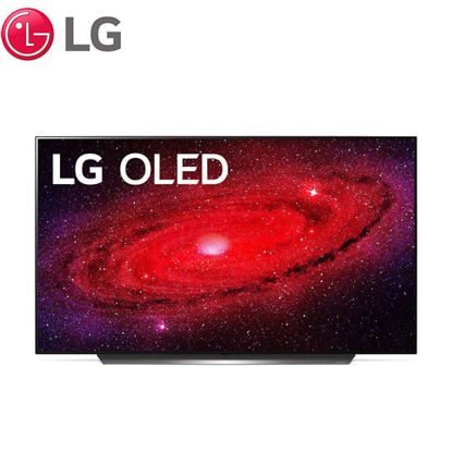 Picture of LG CX 55 inch 4K Smart OLED TV