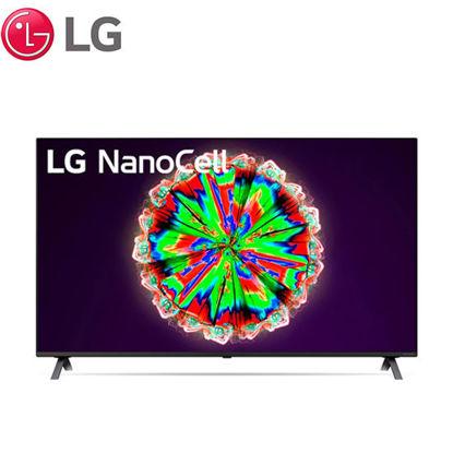 Picture of LG NANO80 65 inch 4K NanoCell TV