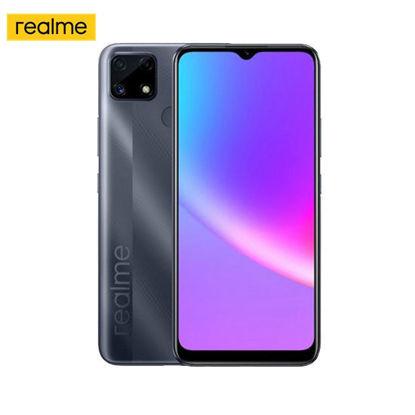 Picture of Realme C25 4GB RAM + 64GB ROM - Grey