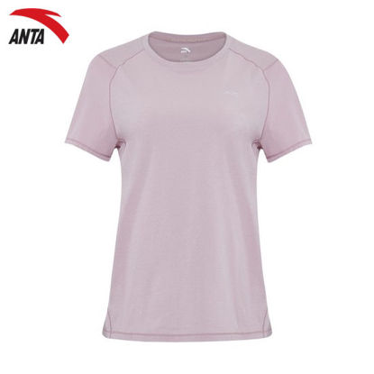 Picture of Anta Women's Sports T-shirt