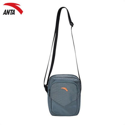 Picture of Anta Sports Cross Body Bag - Blue