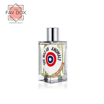 Picture of Etat Libre D' Orange She Was An Anomaly EDP 100ml