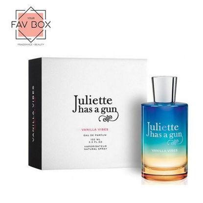 Picture of Juliette Has A Gun Vanilla Vibes EDP 100ml