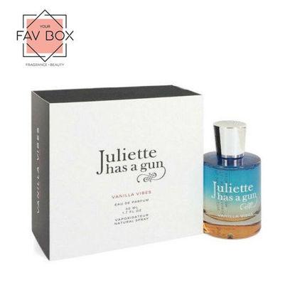 Picture of Juliette Has A Gun Vanilla Vibes EDP 50ml