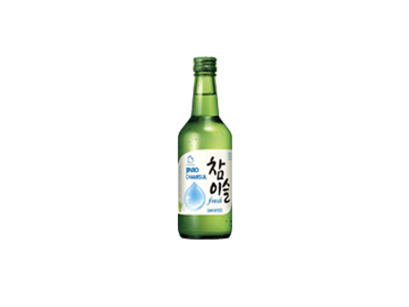 Picture for category Soju