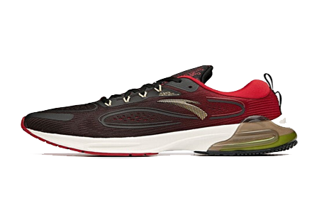 Picture for category Men's Running Shoes