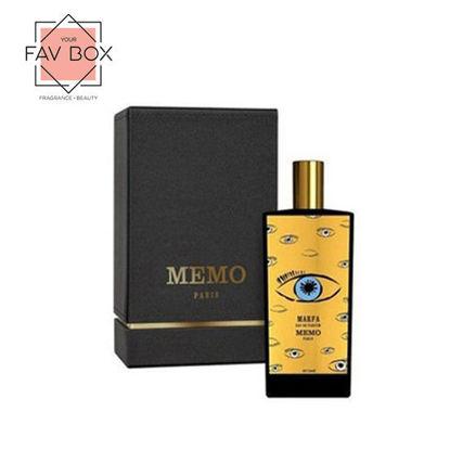 Picture of Memo Paris Marfa EDP 200ml