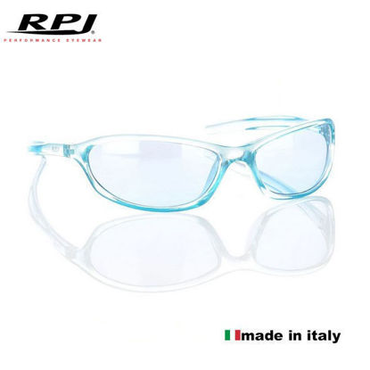 Picture of RPJ Glasses Woody in Transparent Blue