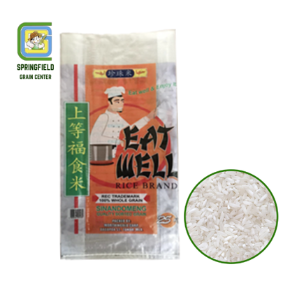 Picture of Springfield Eat Well Sinandomeng 25kg