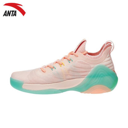 Picture of Anta KT6 LOW Flow Like Water  Basketball Shoes