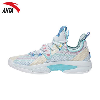 Picture of Anta GH2 GO HARD Basketball Shoes 8