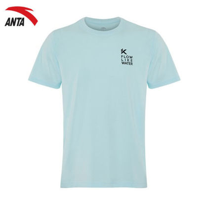Picture of Anta KT Basketball SS Tee M