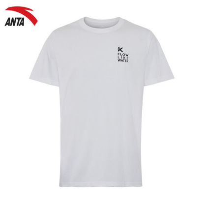 Picture of Anta KT Basketball SS Tee