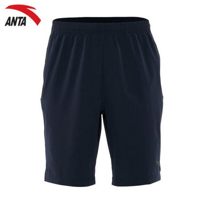 Picture of Anta C100 Running Shorts S