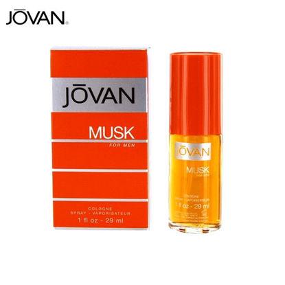 Picture of Jovan Musk For Men Cologne 1oz