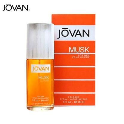Picture of Jovan Musk For Men Edc 88Ml