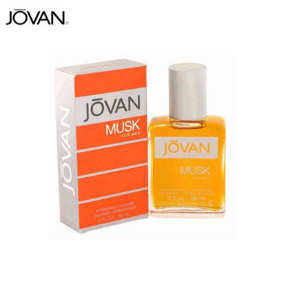 Picture of Jovan Musk For Men Aftershave Cologne 236ml 09 IV