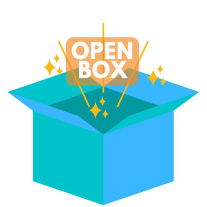 Picture for manufacturer Open Box