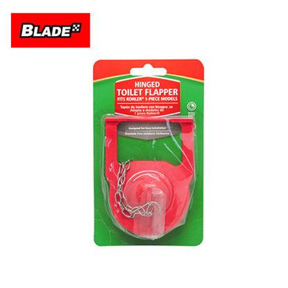 Picture of Blade Hinged Toilet Flapper Fits Kohler® 1-Piece Models