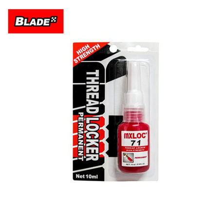 Picture of Thread Locker Permanent MXLOC71 10ML