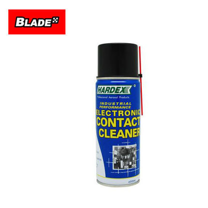 Picture of Hardex HD-390 Electronic Contact Cleaner 400ml