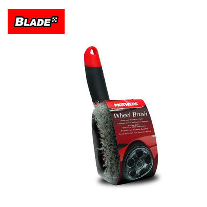 Picture of Mothers Wheel Brush 155700