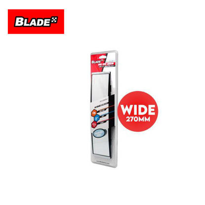 Picture of Blade Wide View Mirror Convex SBM-279 270mm