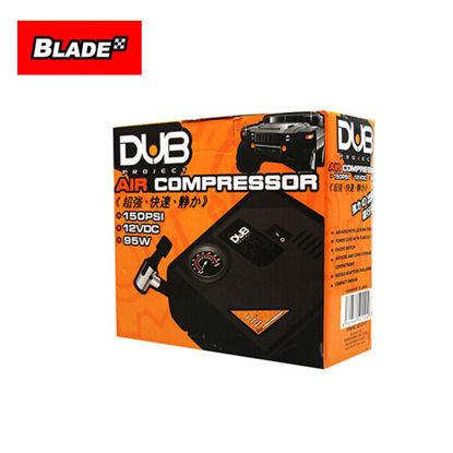 Picture of Dub Air Compressor AC-2117 150PSI