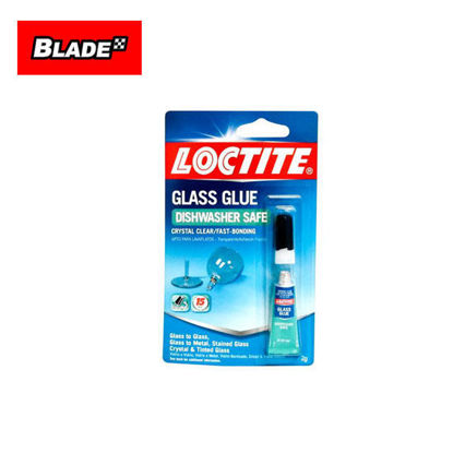 Picture of Loctite Glass Glue 2 Grams