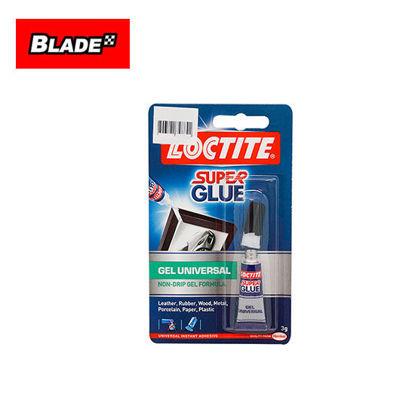 Picture of Loctite Super Glue Gel Universal Non-Drip Gel Formula 3g