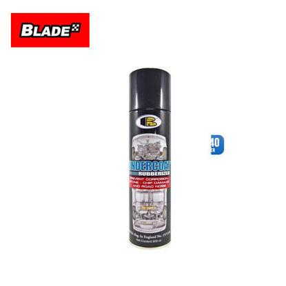 Picture of Bosny Undercoat Rubberized Spray Paint 600ml