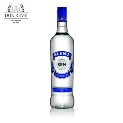 Picture of Glen's Gin 37.5% 700ml