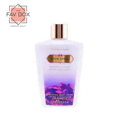 Picture of Victoria's Secret Love Spell Body Lotion 250ml (Bottle)