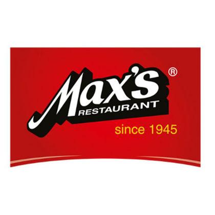 Picture for manufacturer Maxs Restaurant