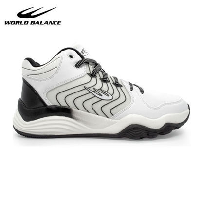 Picture of World Balance Alpha Core for Men - White