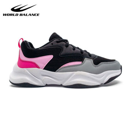 Picture of World Balance Ceres for Women -  Black