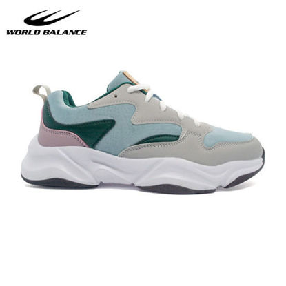 Picture of World Balance Ceres for Women Gray