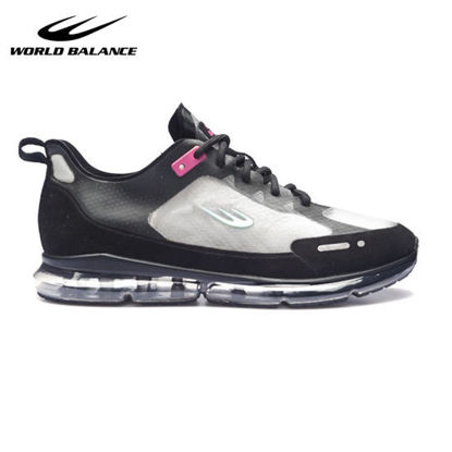 Picture of World Balance Flash Trainer for Women - Black