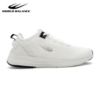 Picture of World Balance Adhere for Women - White