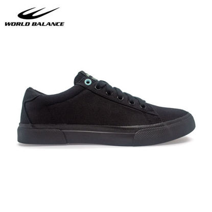 Picture of World Balance Maisie for Women - Black