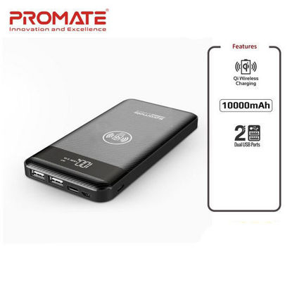 Picture of Promate Aurapack-10 Wireless Powerbank