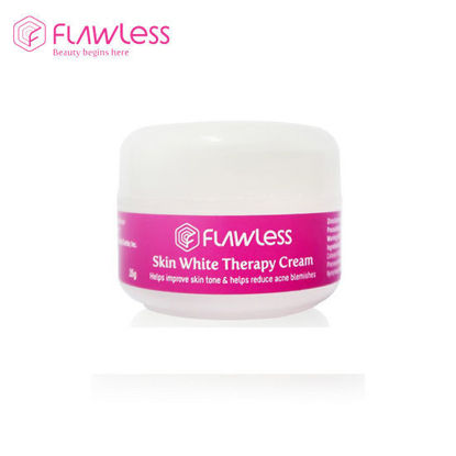 Picture of Flawless Skin White Therapy Cream