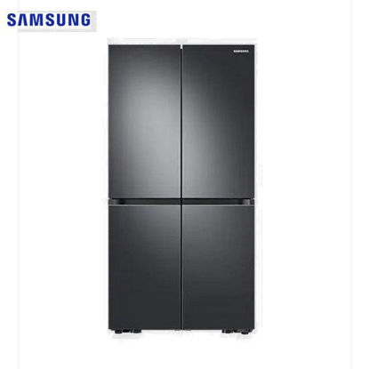 Picture of Samsung 30.8 cu.ft. French Door No Frost Inverter Ref w/ Food Showcase